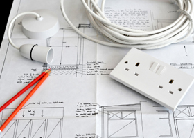 Electrician in Watford